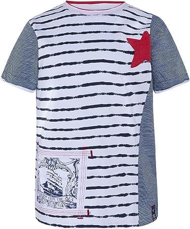 Tuc Tuc Camiseta Punto Detalles Niño Beetle Conjunto de Ropa para Niños: Amazon.es: Ropa y accesorios