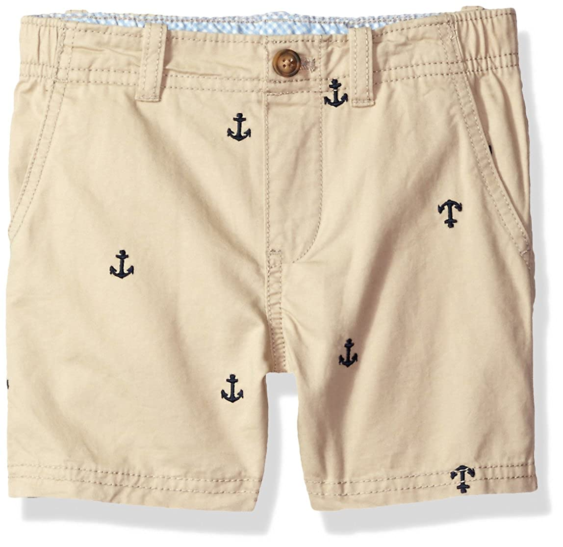 Carters Baby Boys Shorts 224g118 Quidsi