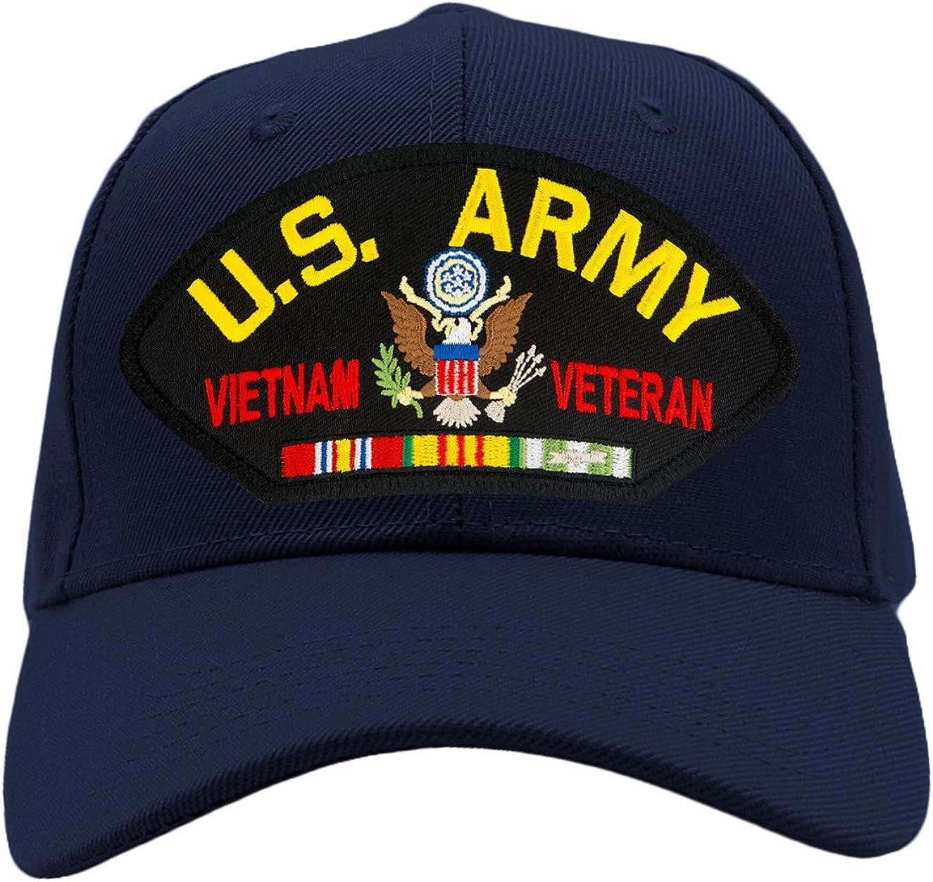 PATCHTOWN US Army - Vietnam...