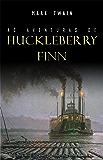 As Aventuras de Huckleberry Finn (Portuguese Edition)