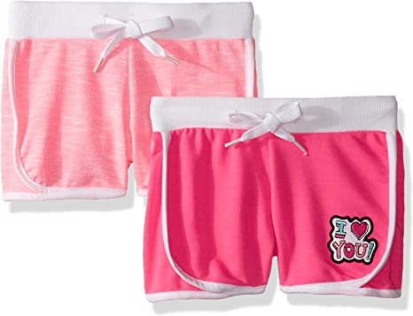 Limited Too Girls 2 Pack Short