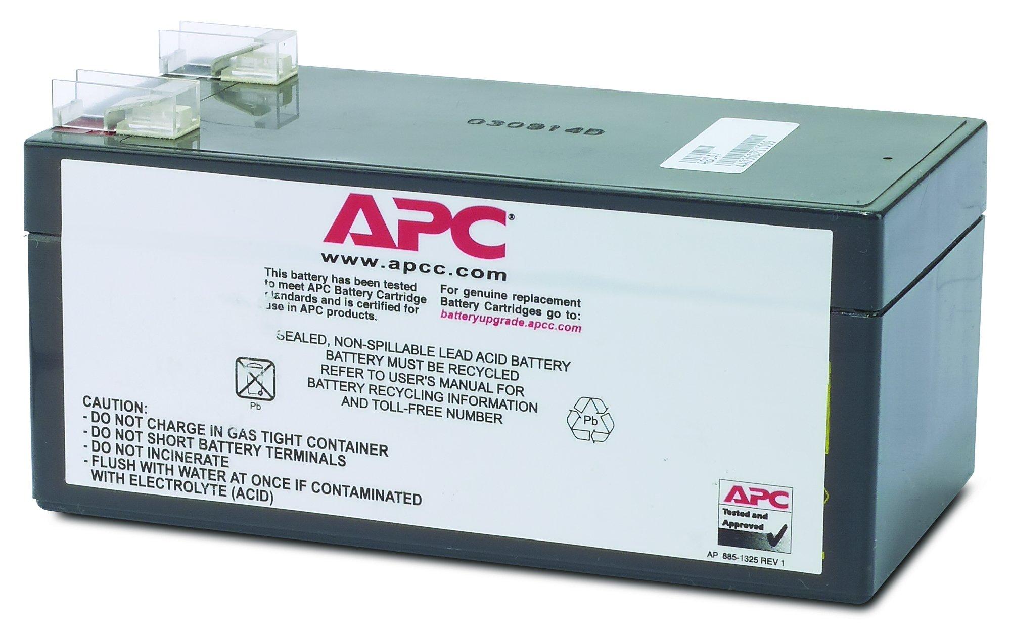 APC RBC47 Uninterruptible Power Supply Replacement Battery Cartridge