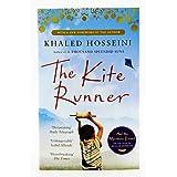The Kite Runner 追风筝的人英文原版 英国版 进口原版