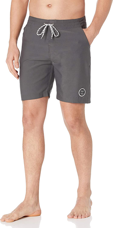 Drift Mens San Miguel Board Shorts