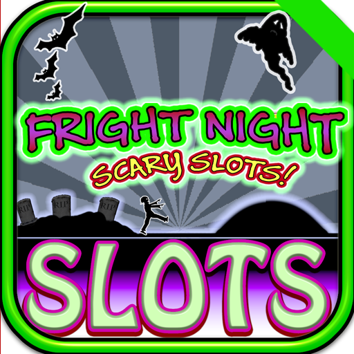 Fright Night Scary SLOTS -