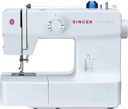 Singer 1512 Promise II máquina de coser con 13 puntadas ...