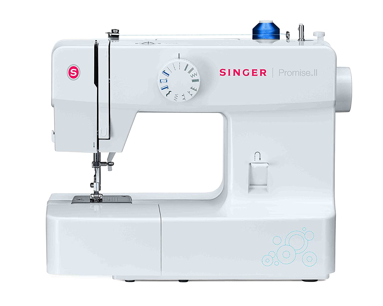 Singer Promise 1408 vs Promise II 1512: Which is For You