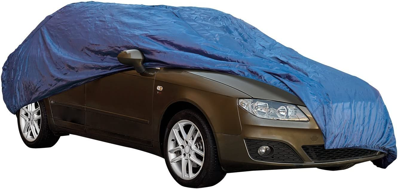 Sumex Indoor /& Outdoor All Year Protection Breathable Full Car Cover to fit Toyota Auris