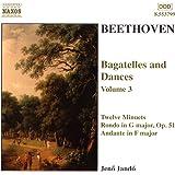 Bagatellen und Tänze Vol. 3