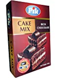 Pik Cake Mix - Rich Chocolate 350g