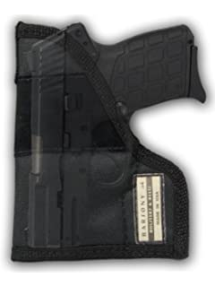 Amazon com : Elite Survival Systems Concealed Carry Pouch