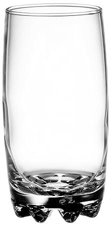 Bormioli Rocco Galassia Supercooler Glasses Set of 4 Gift Boxed (600 ml) Glassware & Drinkware at amazon
