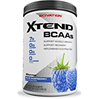 Scivation Xtend Intra Workout Catalyst BCAA Powder