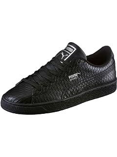 Puma Baskets 190556 04 Noir 45 Noir: : Chaussures