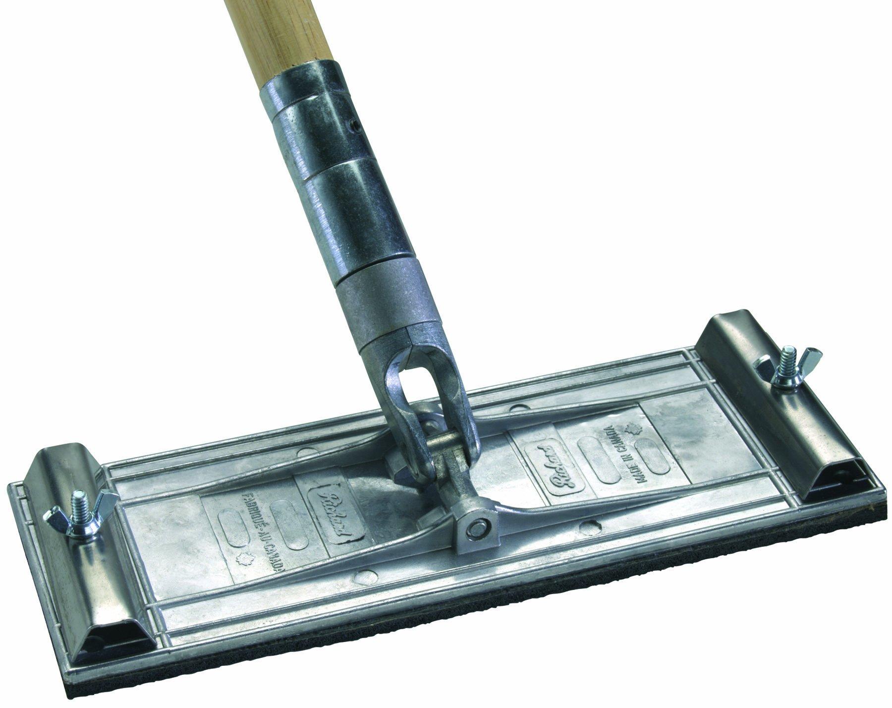 Hyde Tools 09048 Aluminum Pole Sander