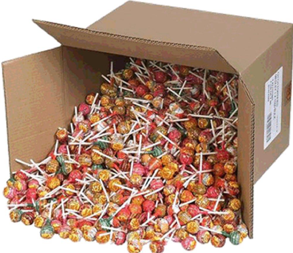 Chupa Chups Lollipops 1000 ct box by Chupa Chups
