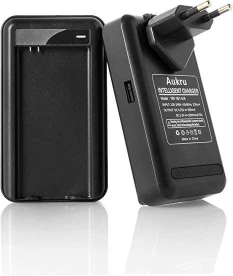chargeur externe samsung s5