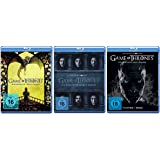 Game of Thrones Staffel 5-7 (5+6+7) [Blu-ray Set]