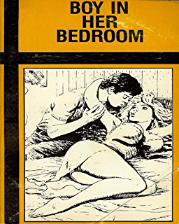 Vintage erotic fiction