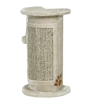 Nobby Esquina Pared rascador para gato, 32 cm de diámetro x 54 cm: Amazon.es: Productos para mascotas