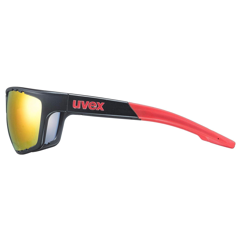 Unisex Adulto Uvex Sportstyle 706 Gafas Deportivas Ciclismo