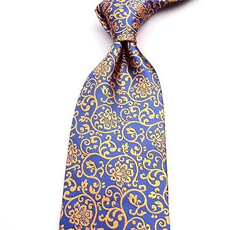 LDG - Corbata de Seda para Hombre, diseño Vintage Persa, Color ...
