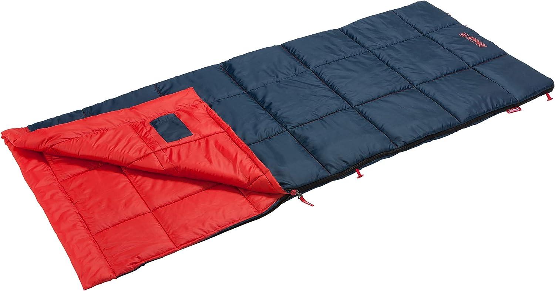 コールマン 寝袋 パフォーマーIII C5