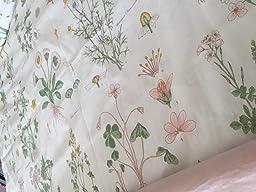 Amazon Com Ikea Strandkrypa Duvet Cover And Pillowcases