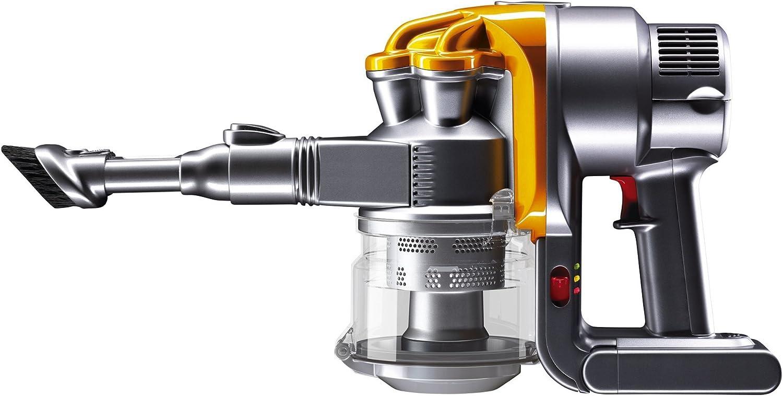 Dyson DC16 Animal, 36 W, 0.8 L, 350 x 225 x 110 mm, 1800 g ...