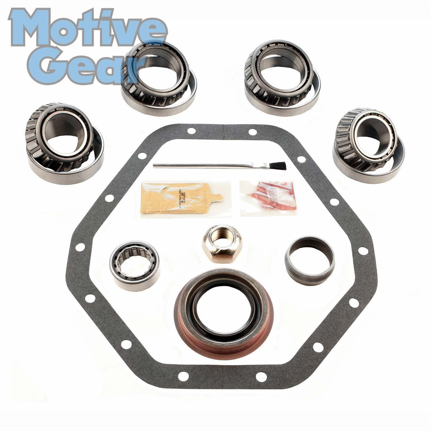 Motive Gear R14R Bearing Kit with Koyo Bearings (GM 10.5' '72-'88)