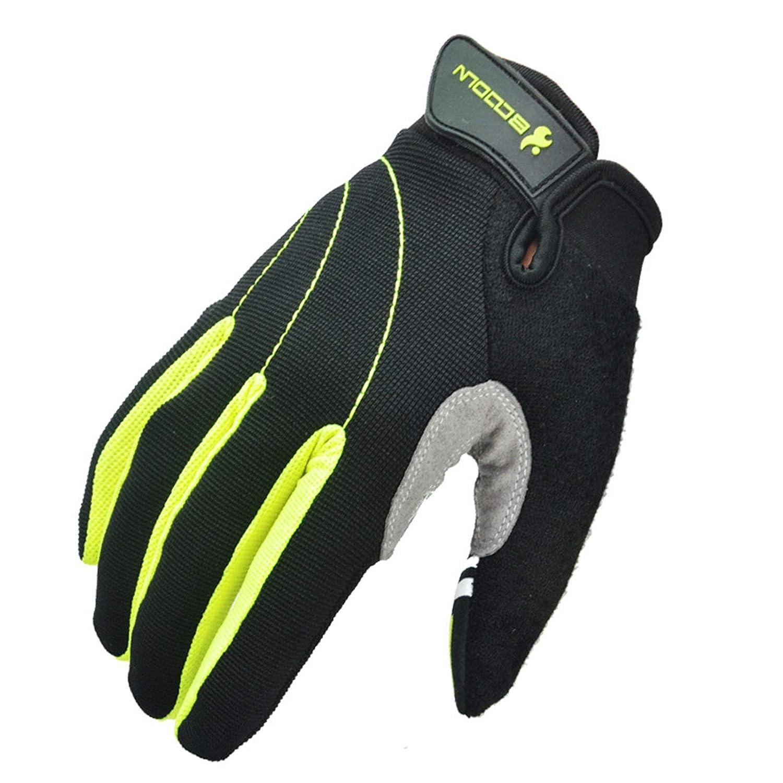 Adisaer E Bike Fahrrad Reiten Mountainbike Sport Handschuhe Größe