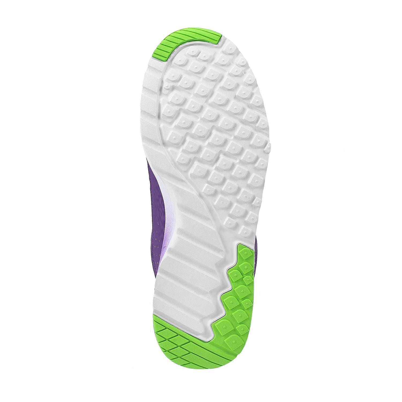 Zumba Classic Footwear Damen Air Classic Zumba Fitnessschuhe Blau (Purple) 76da0e