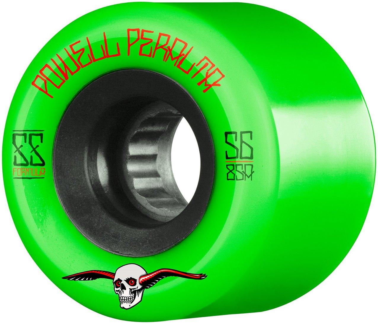 Powell Peralta G-Slides 85a Ruedas de skateboard