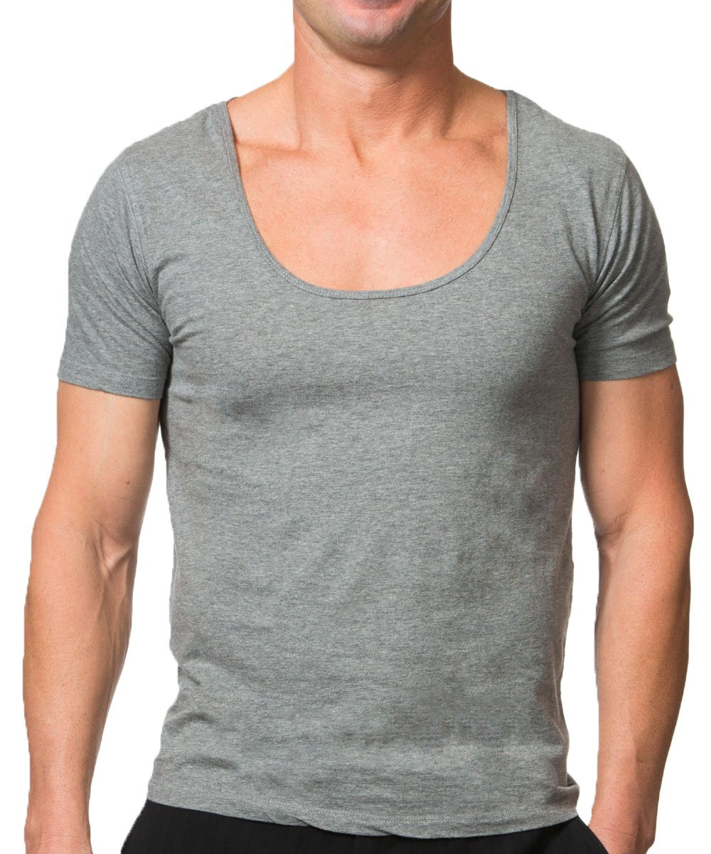 Collected Threads Mens jT Thermal Invisible Undershirt