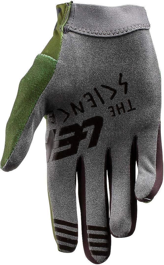 Leatt Bike Handschuhe Dbx 2 0 Windblock Grün Gr S Bekleidung