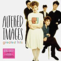 Greatest Hits (Coloured Vinyl)