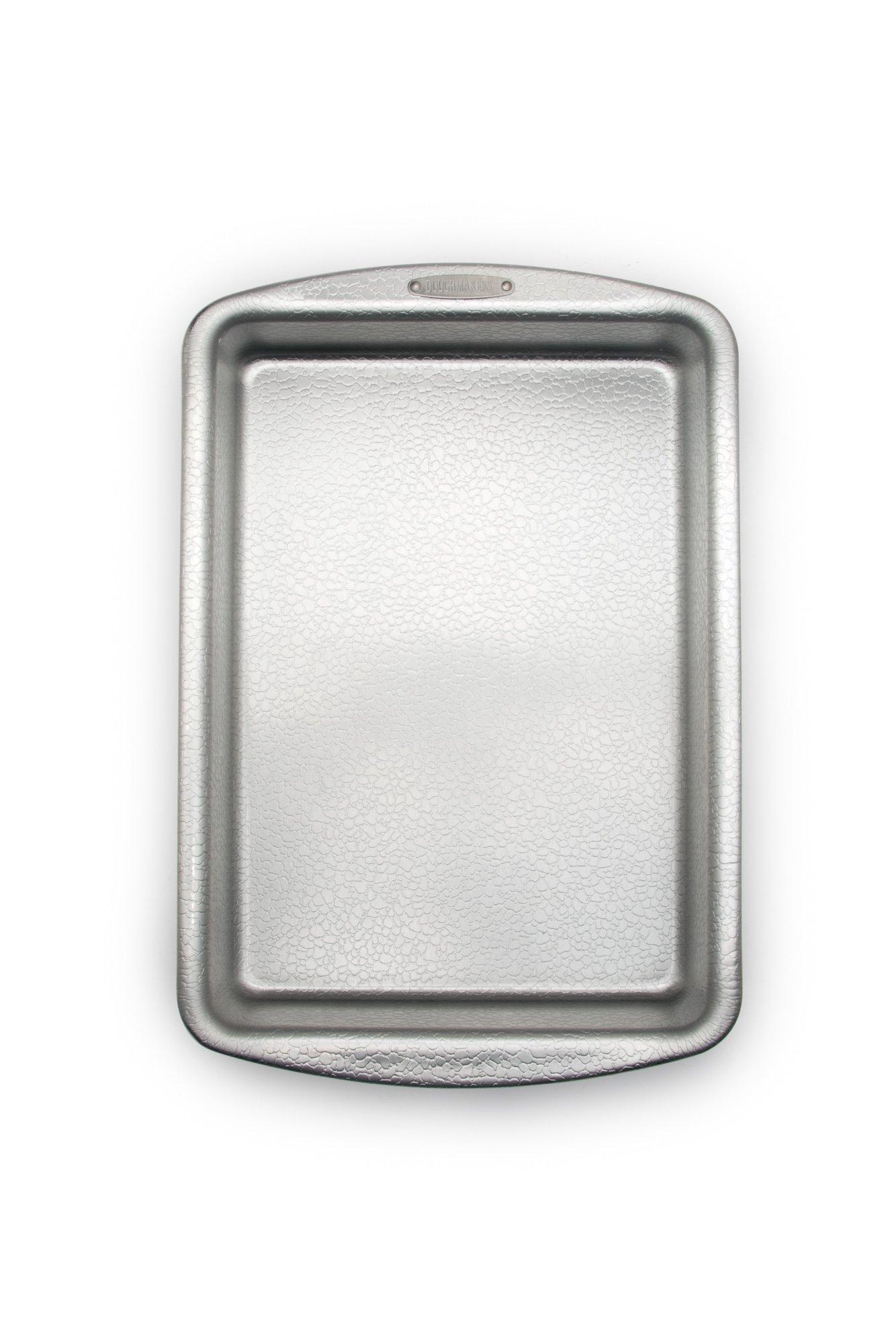 Doughmakers 10261 9'' x 13'' Cake Commercial Grade Aluminum Bake Pan