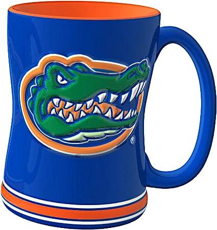 NCAA Mocha Mug 14-ounce