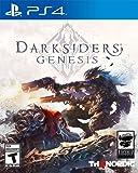 Darksiders Genesis for PlayStation 4
