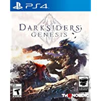 Darksiders Genesis - PlayStation 4 - Playstation 4 Edition