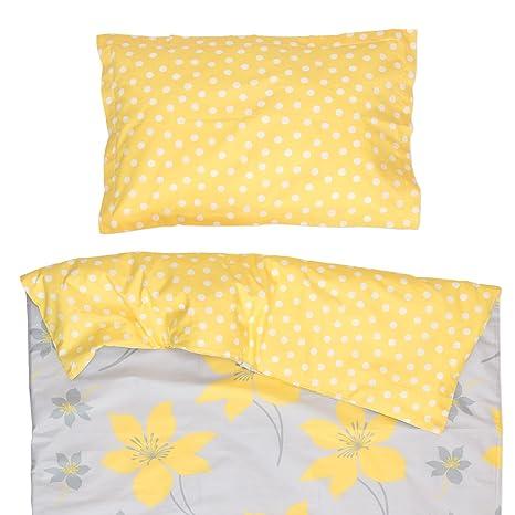 8a55b0fbc83aa Cressida - Pati Chou 100% Coton Linge de lit pour bébé (Taie d ...