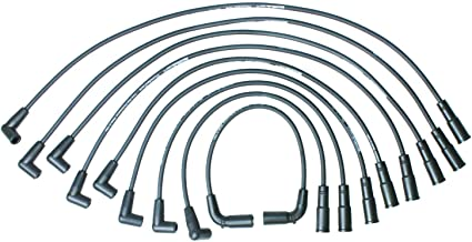 Walker Products 900-1436 Thundercore Ultra Spark Plug Wire Set