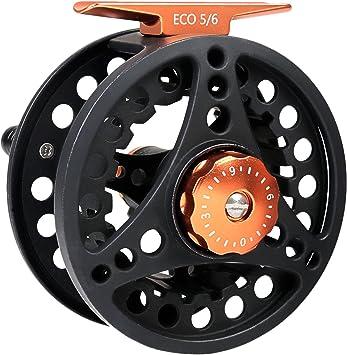 MAXIMUMCATCH Maxcatch ECO Fly Fishing Reel