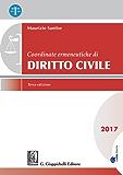 Coordinate ermeneutiche di Diritto civile: 2017