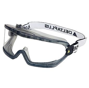 Schutzbrille aus Polycarbonat DELTA PLUS