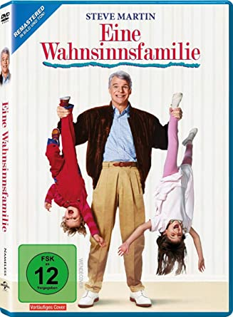 Eine Wahnsinnsfamilie [Alemania] [DVD]: Amazon.es: Steve ...