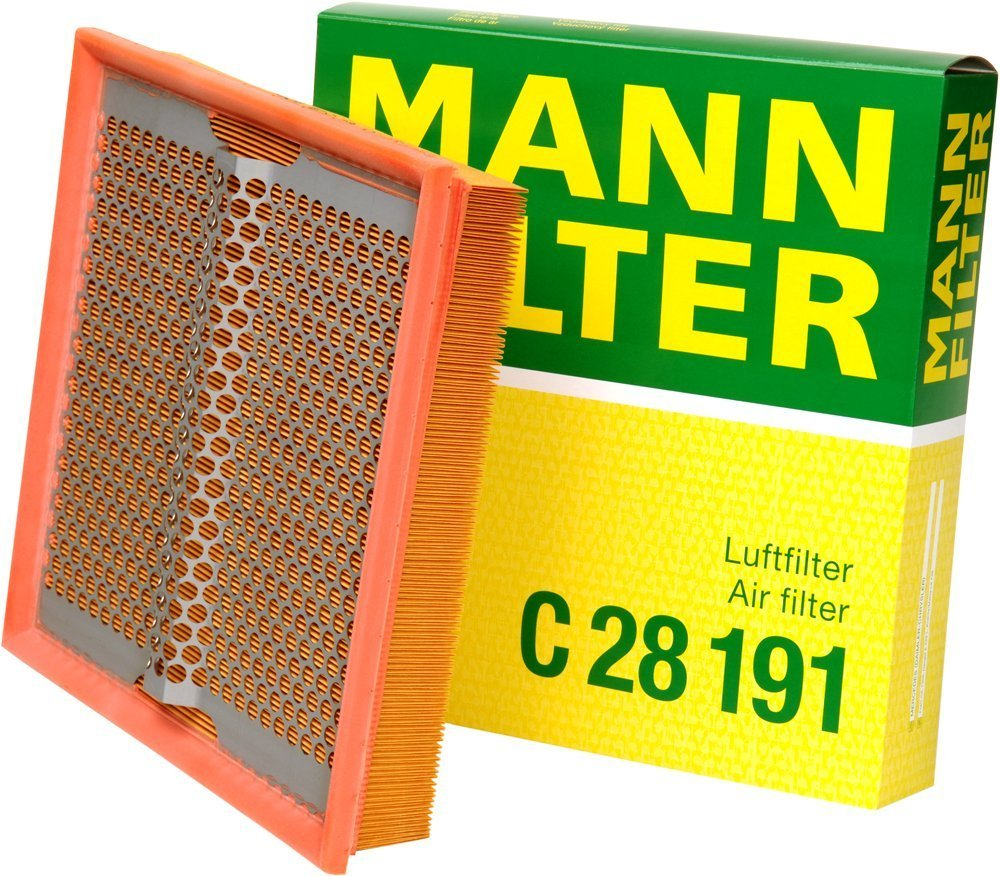 Mann-Filter C 28 191 Air Filter C28191MAN