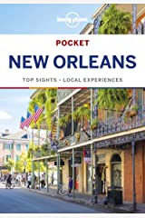 Lonely Planet Pocket New Orleans (Travel Guide) Paperback