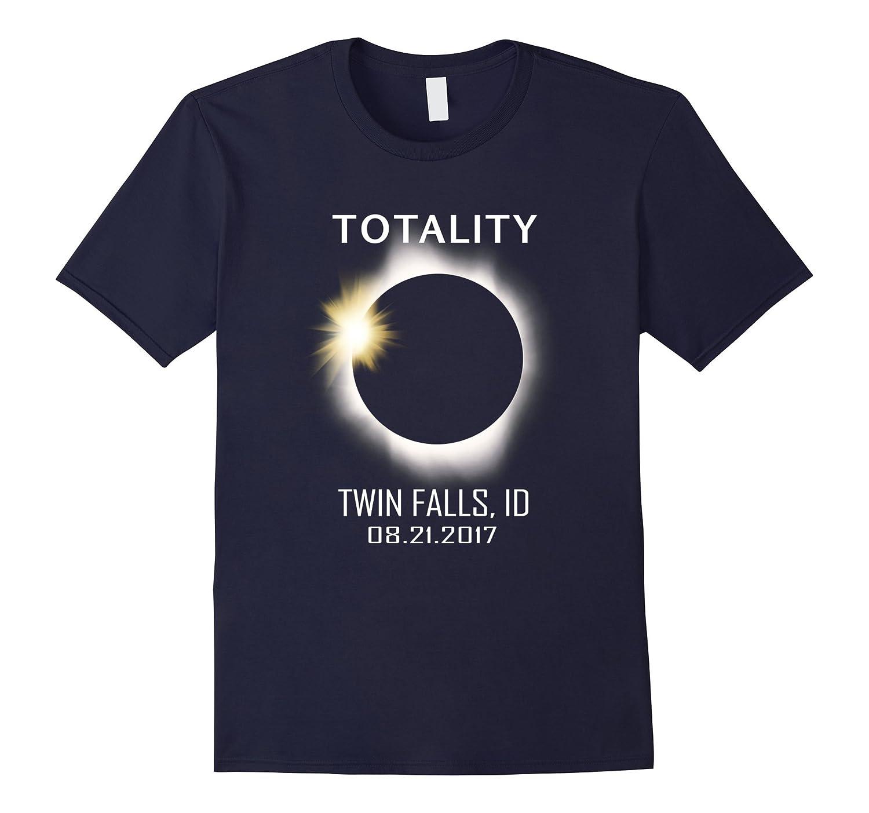 Total Solar Eclipse Summer Twin Falls,ID August 21 2017-Art