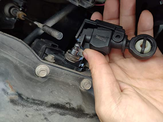 Transmission Shift Cables Manual Trans Replacement Repair ...